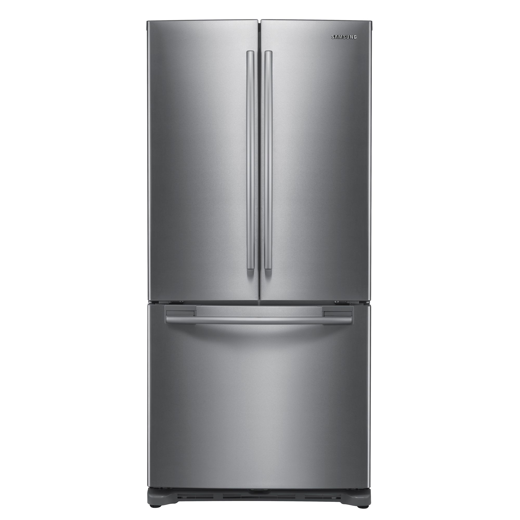 20.0 cu. ft. French-Door Bottom-Freezer Refrigerator