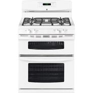 Kenmore 5.8 cu. ft. Double-Oven Gas Range at Sears.com