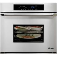 Dacor Classic 36-inch Epicure Electric Single Wall Oven Stainless Steel at Sears.com