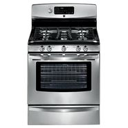 "Kenmore 30"" Freestanding Gas Range at Kmart.com"