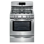 "Kenmore 30"" Freestanding Gas Range at Sears.com"