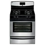 "Kenmore 30"" Freestanding Gas Range w/ Power Burner at Sears.com"