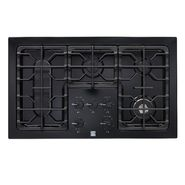 "Kenmore Elite 36"" Gas Cooktop at Sears.com"