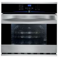 "Kenmore Elite 30"" Electric Self-Clean Single Wall Oven w/ Duel Fan Convection at Sears.com"