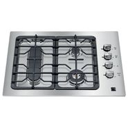 "Kenmore Elite 30"" Gas Cooktop 3232 at Sears.com"