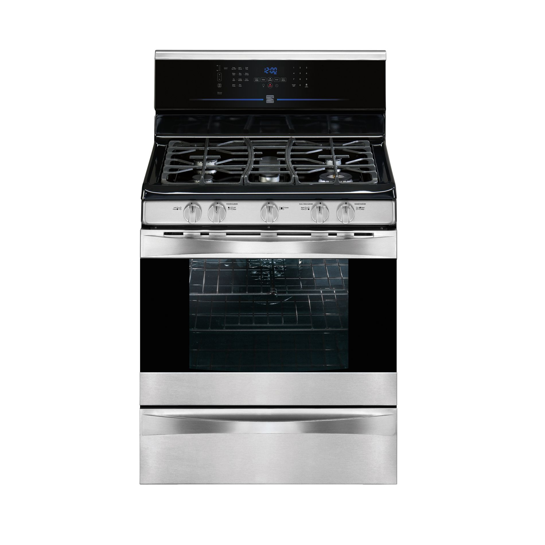 Kenmore Elite  30'' Freestanding Gas Range