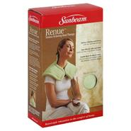 Sunbeam Renue Heat Therapy, Tension Relieving, 1 pad at Kmart.com