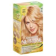Garnier Nutrisse Permanent Haircolor, Light Golden Blonde 93, 1 application at Kmart.com
