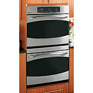 "GE Profile™ Series 30"" Built-In Double Wall Oven at Sears.com"