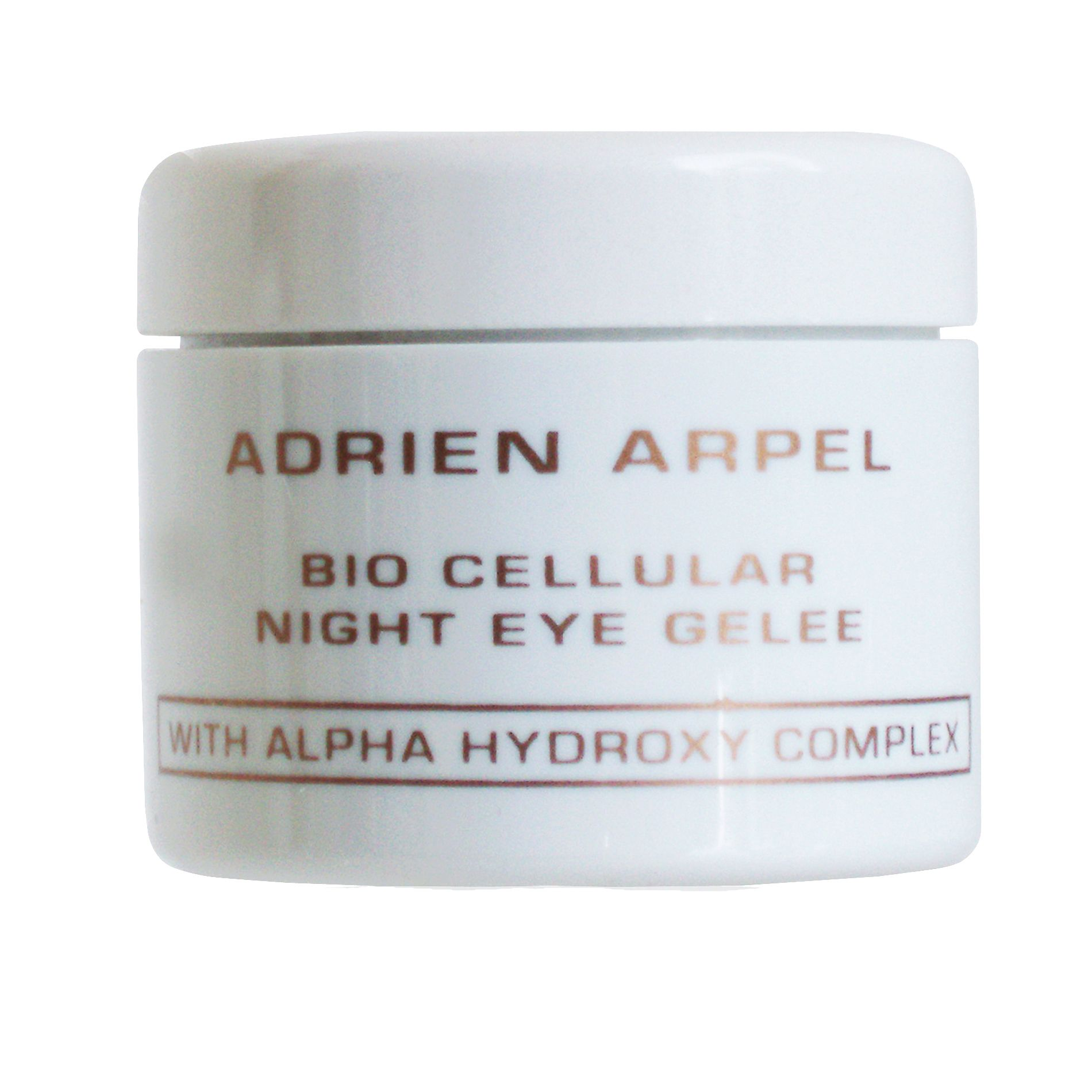 'Adrien Arpel Bio Cellular Night Eye Gelee