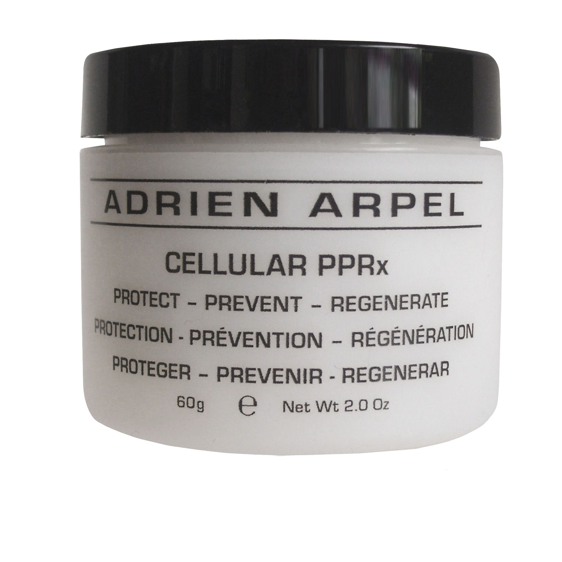 'Adrien Arpel Cellular PPRx