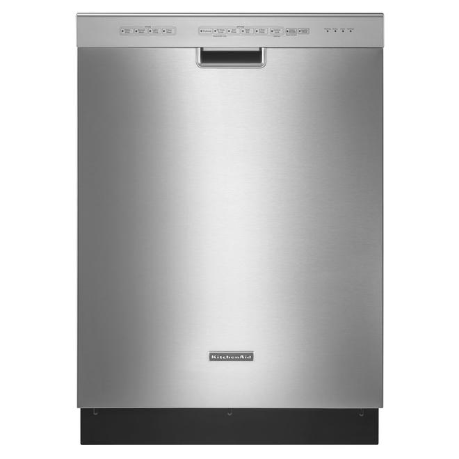 """Kitchen Aid Service: 24"""" Superba Built-In Dishwasher"""