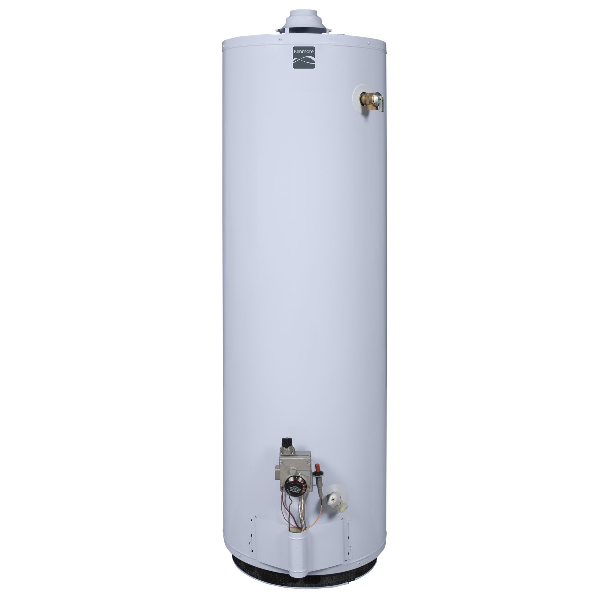 40 gal. 3-Year Natural Gas Water Heater