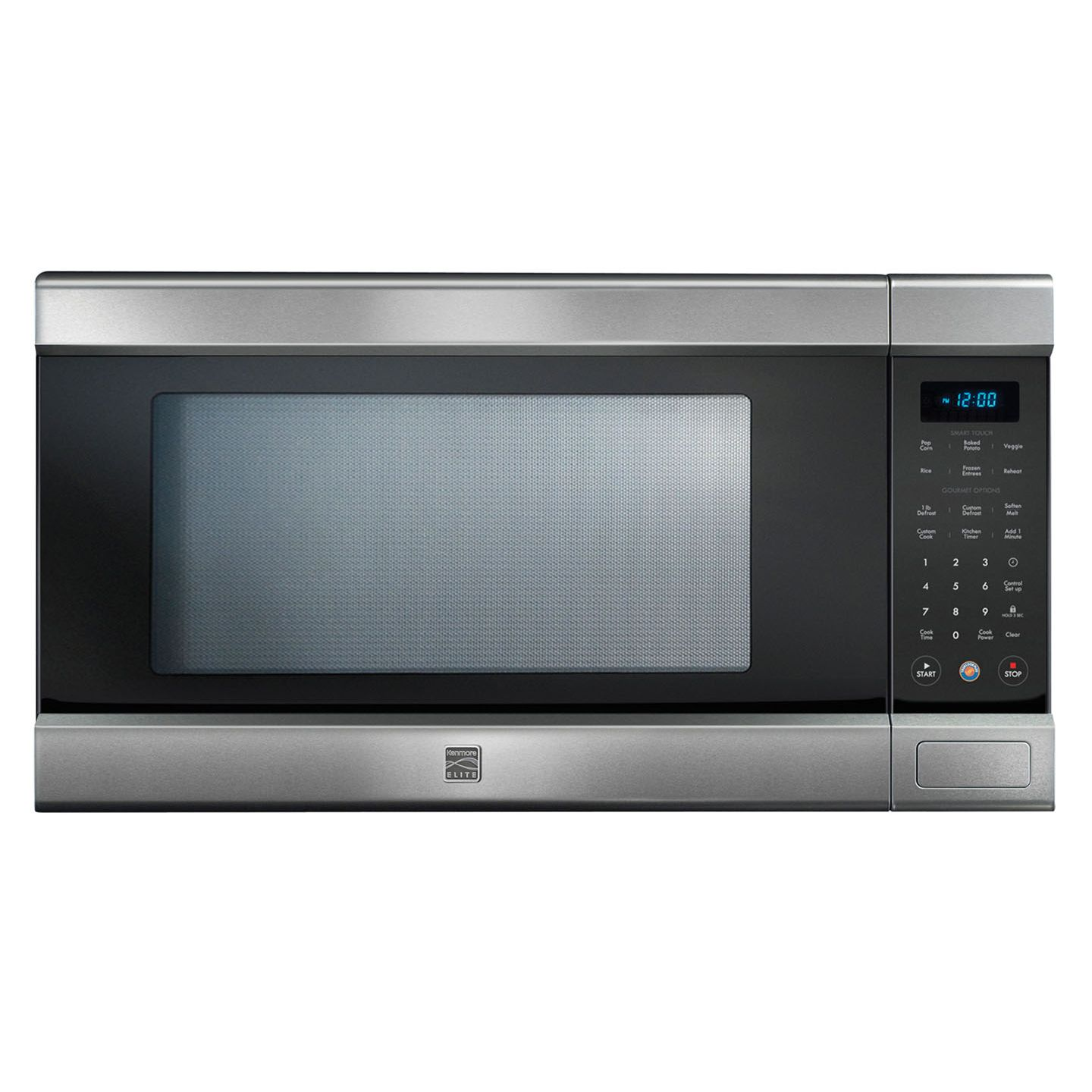 2.0 cu. ft. Countertop Microwave                                                                                                 at mygofer.com