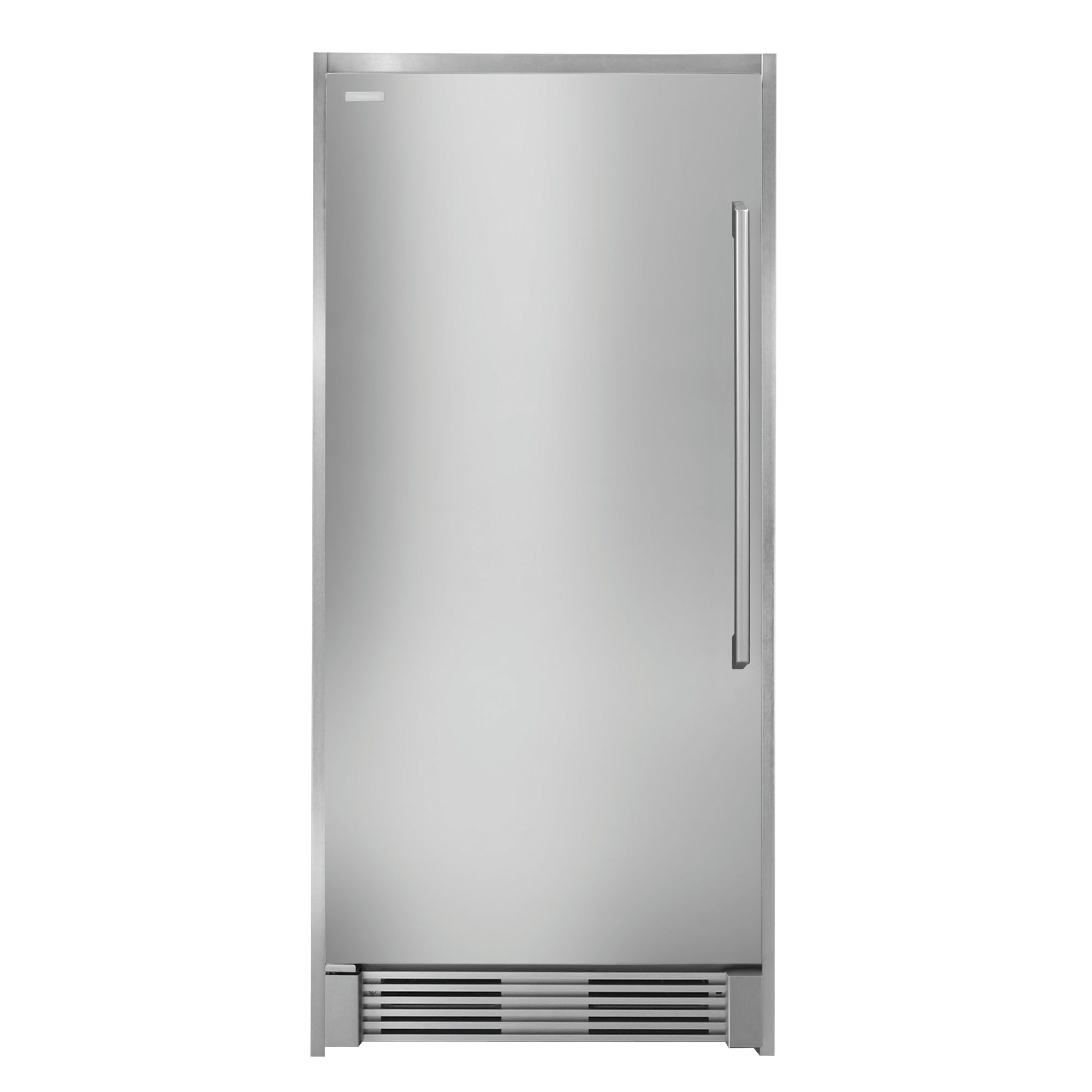 Electrolux 18.6 cu. ft. Built-In All Freezer - Stainless Steel
