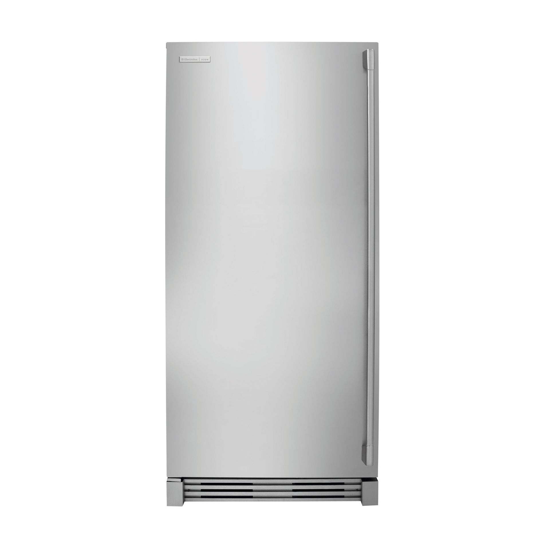 18.6 cu. ft. Built-in All Freezer - Stainless Steel                                                                              at mygofer.com
