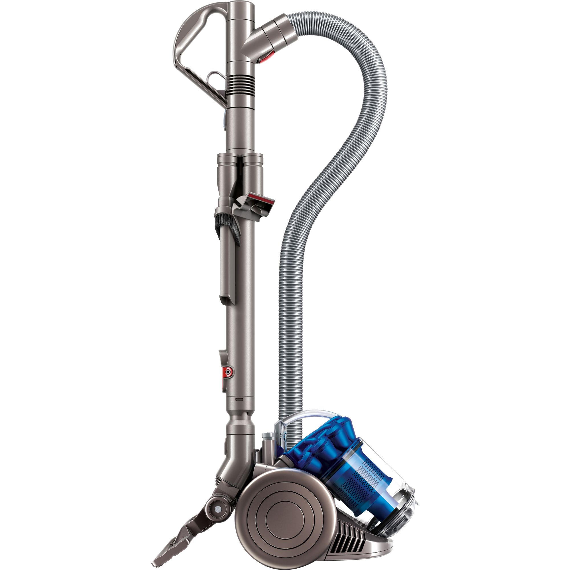 Dyson DC26 City Multi-floor Bagless Canister Vacuum Cleaner -Closeout Blue