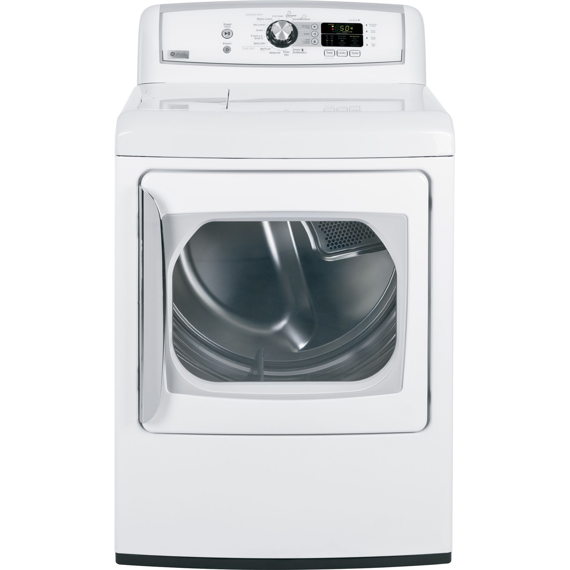 7.3 cu. ft. Gas Dryer