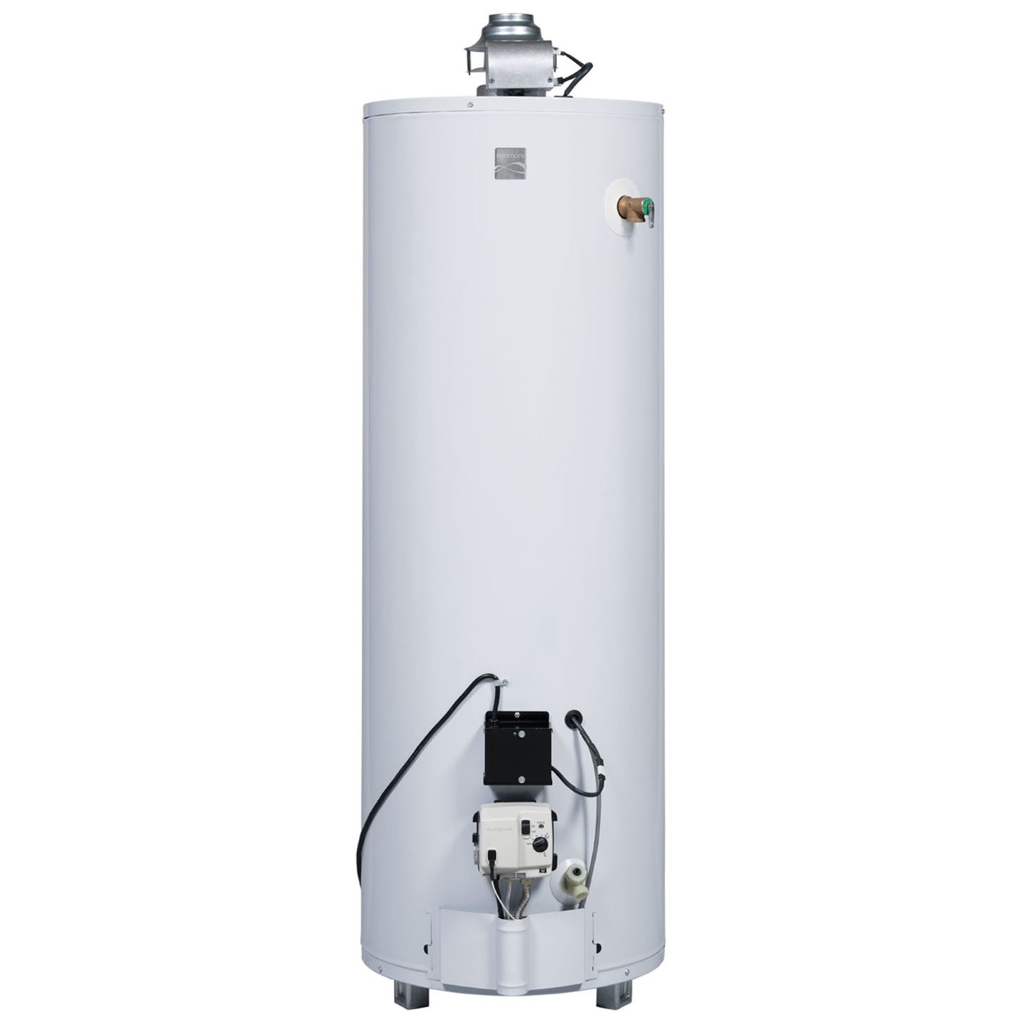 Kenmore  40 gal. 6-Year Natural Gas Water Heater  ENERGY STAR®