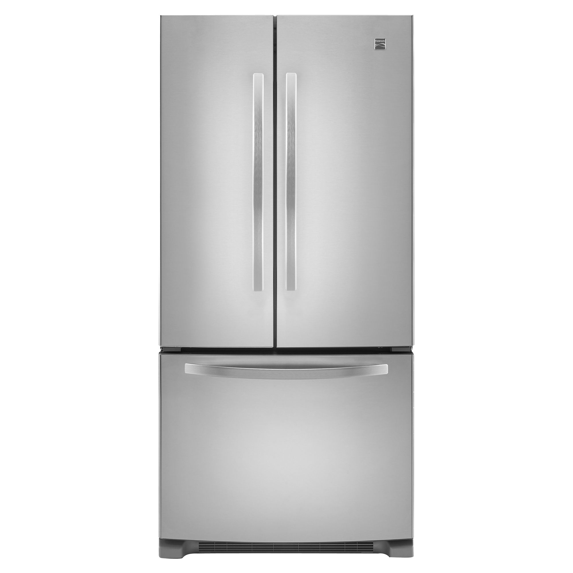 French Door Bottom Freezers