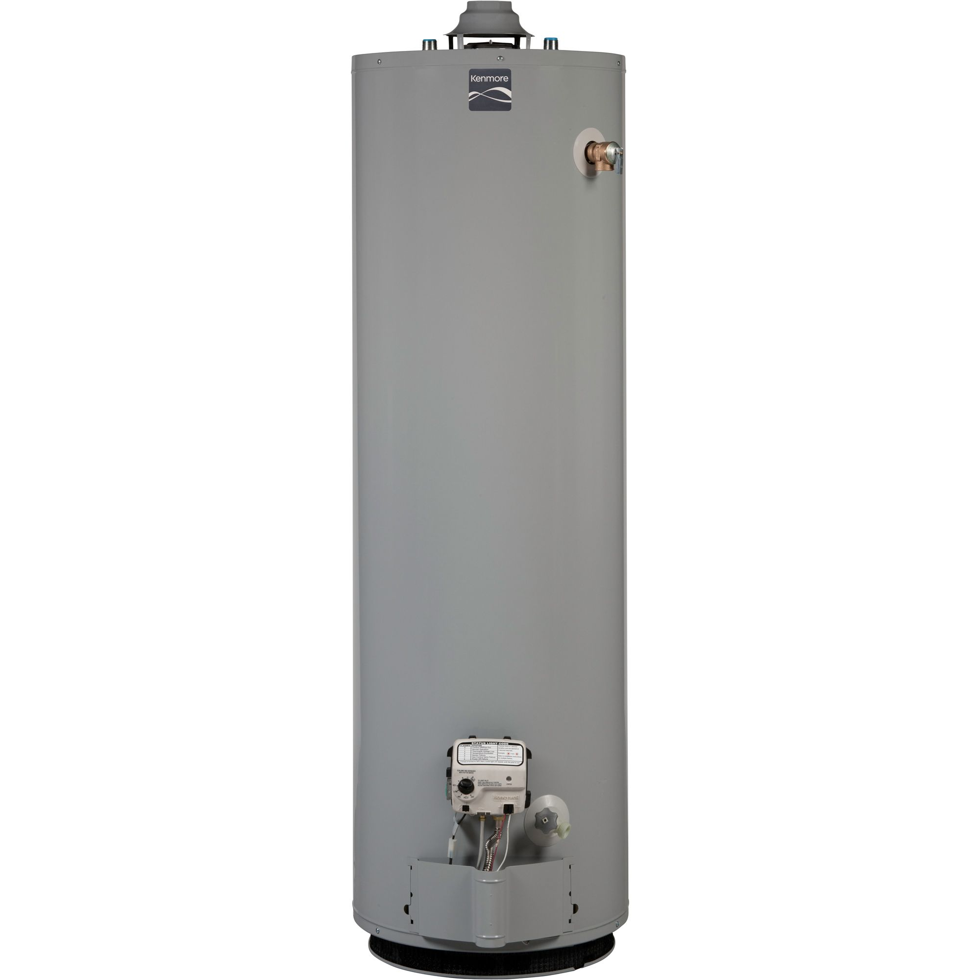 LP Gas Water Heaters