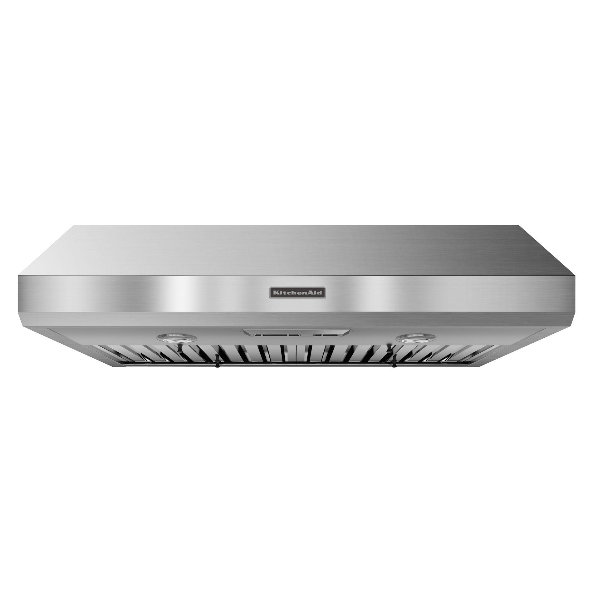 KitchenAid KXU8036YSS 36