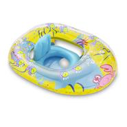 Swim School Aqua Leisure SwimSchool Deluxe Baby Boat, Level 1, Ideal for Infants, Ages 6-18 Months, 1 tube at Kmart.com