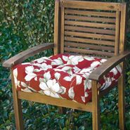 Greendale Home Fashions 20 inch Outdoor Chair Cushion, Shelby Pompeii at Kmart.com