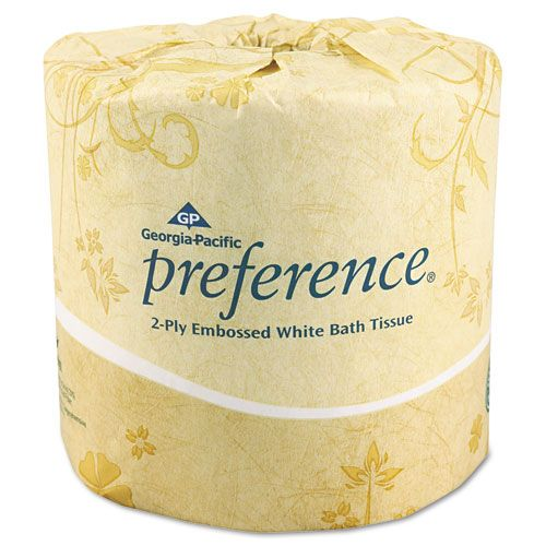 Preference Bathroom Tissue                                                                                                       at mygofer.com