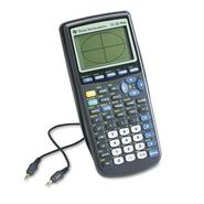 Texas Instruments TI-83 Plus Graphing Calculator, 10-Digit LCD at Kmart.com