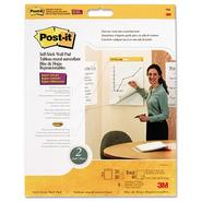 Post-it Self-Stick Pad for Walls at Kmart.com