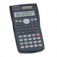 Casio FX-300MS Scientific Calculator at Kmart.com