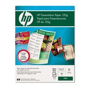 HP Premium Ink Jet Presentation Paper at Kmart.com