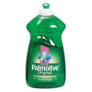Colgate-Palmolive Ultra Dishwashing Liquid, 25oz Bottle at Kmart.com
