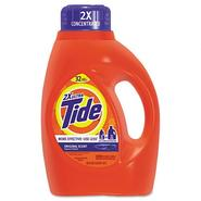 Procter & Gamble Ultra Liquid Tide Laundry Detergent