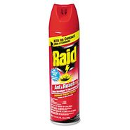 Raid Ant & Roach Killer, 17.5-oz. Aerosol Can, 1 EA at Kmart.com