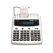 Victor 1225-3A Antimicrobial 12-Digit Printing Calculator at Kmart.com