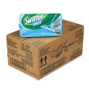 Procter & Gamble Swiffer Wet Refill Cloths at Kmart.com