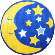 "Fun Time Shape Moon & Stars Size: 31"" Round at Kmart.com"