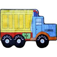 "Fun Time Shape Dump Truck Size: 31"" x 47"" at Kmart.com"