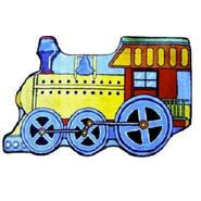 "Fun Time Shape Train Size: 31"" x 47"" at Kmart.com"