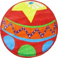 "Fun Time Shape Circus Ball Size: 39"" Round at Kmart.com"