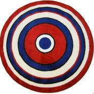 "Fun Time Shape Concentric 2 Size: 51"" Round at Kmart.com"
