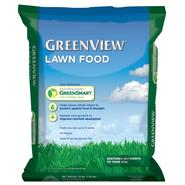 Lebanon Greenview® Lawn Food 22-0-4 Fertilizer with Green Smart +Mesa, 15M at Kmart.com