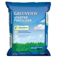 Lebanon Greenview® Starter Fertilizer with GreenSmart 10-18-10, 15M at Kmart.com