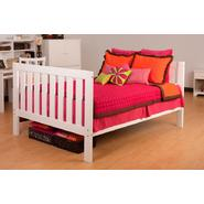 Canwood Alpine II Double Bed - White at Kmart.com