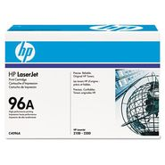 HP C4096A (HP96A) Laser Cartridge, Black at Sears.com