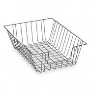 Fellowes Workstation Legal Size Wire Desk Tray Organizer at Kmart.com