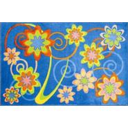 Supreme Flower Burst 39 x 58 inch Rug at Sears.com