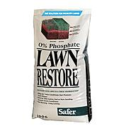 Ringer 0% Phosphate Lawn Restore Fertilizer at Sears.com